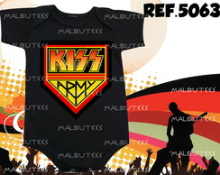 body infantil kiss rock