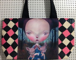 Bolsa grande color doll