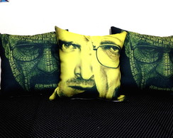 Kit almofadas Breaking Bad