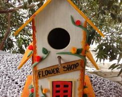 Casinha Flower Shop
