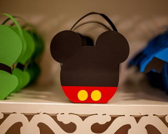 Bolsa Turma do Mickey