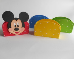 Enfeite de Mesa - Turma do Mickey