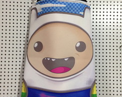 Bolsa dupla face Adventure Time