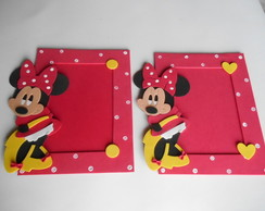 Porta Retrato - Minnie