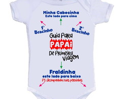Body Divertido Guia Para o Papai!