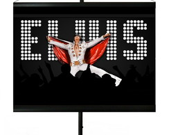 * MINI BANNER - ELVIS VIVE !!!