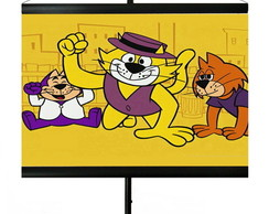 * MINI BANNER - THE CATS