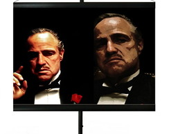 * MINI BANNER - DON CORLEONE