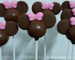 Cakepop minnie