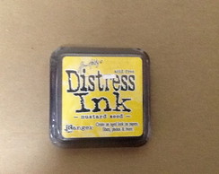 Carimbeira distress Tim Holtz