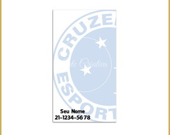Calling Card - Time Cruzeiro