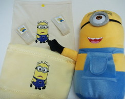 Kit Minion **últimas unidades**