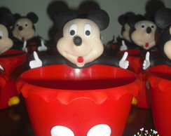 CENTRO DE MESA CACHEPO DO MICKEY