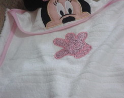 Toalha minnie miney