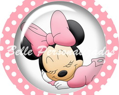 Arte digital Baby Minnie