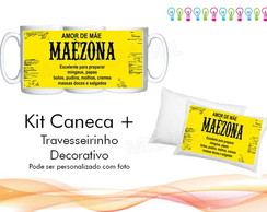 Kit Mãezona