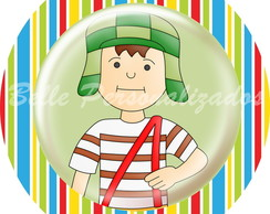 Arte Digital Turma do Chaves