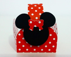 Forminha Minnie