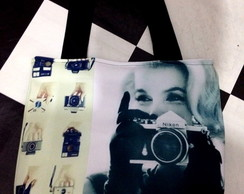 Bolsa Marilyn Photo