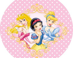 Arte Digital Princesas Disney