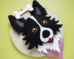 Bastidor Border Collie