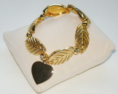 PULSEIRA GOLDEN LEAVES