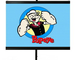 * MINI BANNER - YES ... POPEYE