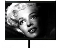* MINI BANNER - MARYLIN MONROE 3