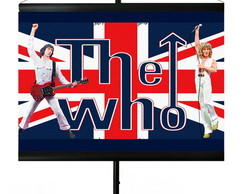 * MINI BANNER - THE WHO 2