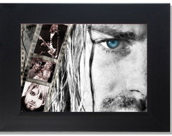 QUADRO DECORATIVO - NIRVANA 2