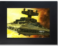 QUADRO DECORATIVO - STAR WARS 10
