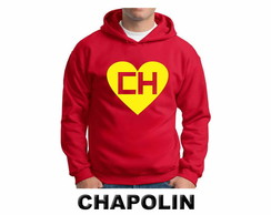 Moletom Chapolin