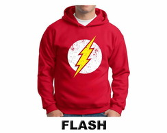 Moletom Flash