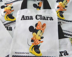Ecobag Minnie