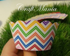 Wrapper (saia) Cupcake