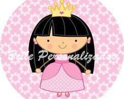 Arte Digital Princesas
