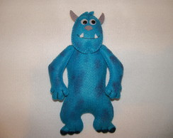SULLEY - MONSTROS S.A.