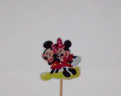 Topper Minnie e Mickey