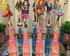 Garrafinhas Ever After High