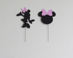 Topper - Minnie