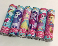 Baton Equestria Girls