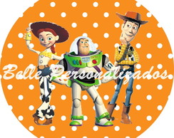 Arte Digital Toy Story