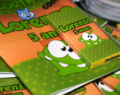 revista cut the rope