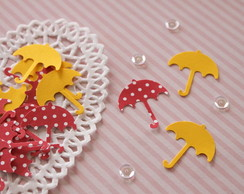 Umbrellas Peppa (A143)