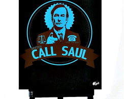 * MINI POSTER PLUS - BETTER CALL SAUL