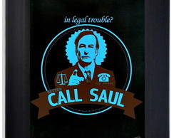 * QUADRO POSTER - BETTER CALL SAUL