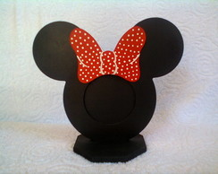 Porta-retrato da Minnie