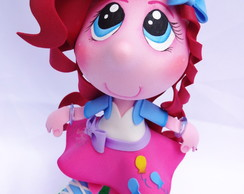 Apostila Virtual Pinkie Pie Girl