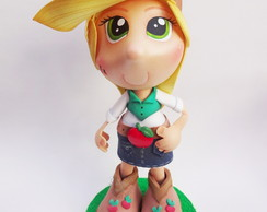Apostila Virtual Applejack Girl