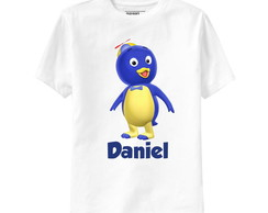 CAMISETA BACKYARDIGANS - PABLO
